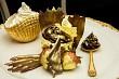 Các món ăn Siêu Đắt ở DuBai