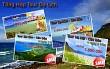 Tổng hợp những tour du lịch Côn Đảo hot tháng 1
