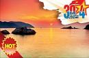 Hà Nội - Côn Đảo 3 Ngày 2 Đêm - Khởi Hành 30/4 - 1/5/2018