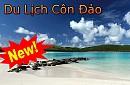 Sài Gòn - Côn Đảo 2 Ngày Trọn Gói Vé Máy Bay