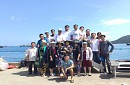 Tour Côn Đảo - Lễ cuối năm Tháng 11, 12 Từ Hồ Chí Minh