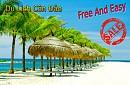 Tour Du Lịch Hồ Chí Minh - Côn Đảo Free And Easy 3 Ngày 2 Đêm