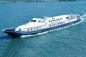 VCD21: Du Lịch Côn Đảo Bằng Tàu Cao Tốc 2 Ngày 1 Đêm Từ TP. HCM