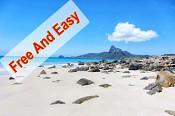Tour Côn Đảo Free And Easy từ Cần Thơ 2 Ngày 1 Đêm