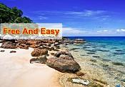 Tour Côn Đảo Free And Easy Cần Thơ - Côn Đảo 3 Ngày 2 Đêm