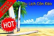 Tour Côn Đảo từ Sài Gòn Lễ 30 Tháng 4 & 1 Tháng 5 Khuyến Mãi