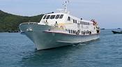 VCD311: Tour Du Lịch Côn Đảo Bằng Tàu Cao Tốc 3 Ngày 2 Đêm Từ TP.HCM