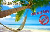 Tour Du Lịch Hồ Chí Minh - Côn Đảo Free And Easy 2 Ngày 1 Đêm