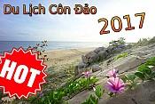 Tour Du Lịch Hà Nội Côn Đảo Tết Dương Lịch 2017