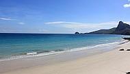 Bãi Nhát (Côn Đảo) Lọt Vào Top 6 Bãi Biển Hoang Sơ Của Châu Á