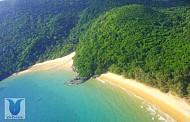 Bãi Suối Nóng - Côn Đảo