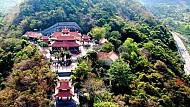 Chiêm ngưỡng Vân Sơn Tự - Côn Đảo
