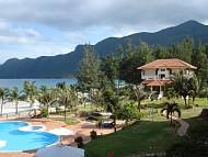 Côn Đảo Resort Đầu Tư 42 Tỷ Đồng Xây Dựng Nâng Cấp Phòng Nghỉ