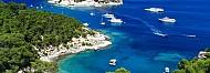 Côn Đảo sẽ trở thành khu du lịch sinh thái biển đảo đặc sắc