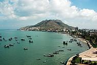 Côn Đảo thiên đường hoang sơ trên Biển Đông