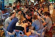 Du khách nhận xét về Sài Gòn