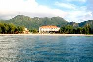 Đưa Côn Đảo thành Khu du lịch sinh thái biển đảo tầm cỡ quốc tế