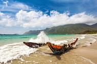 Giữ gìn và phát huy tài nguyên du lịch ở Côn Đảo