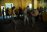 Hầm Xay Lúa Nhà Tù Ở Côn Đảo