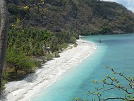 Hòn Cau Ở Côn Đảo