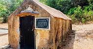 Khu Biệt Giam Chuồng Bò Ở Côn Đảo