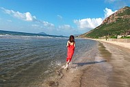 Mặc gì khi đi du lịch Côn Đảo