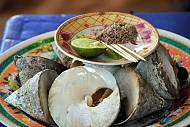 Mê mẩn với ốc vú nàng đặc sản biển Côn Đảo