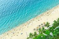 Những bãi biển đẹp mà bạn có thể đi vào mùa đông ở Việt Nam
