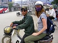 Những điều thích thú khi du lịch Việt Nam