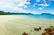 Những hòn đảo quyến rũ nhất ở Côn Đảo