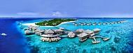 Những khu thiên đường hạ giới ở Maldives