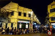 Những tour du lịch miễn phí tại Hà Nội