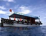 Tàu Tham Quan Côn Đảo