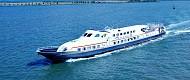 Tháng 6 sẽ mở tuyến tàu cao tốc đi Côn Đảo