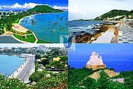 Tỉnh Bà Rịa - Vũng Tàu