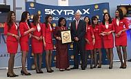Top 10 hãng máy bay được đánh giá tốt nhất thế giới