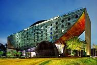 Top 10 khách sạn tốt nhất thế giới được du khách bình chọn
