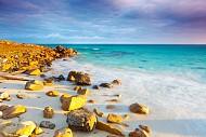 Trải nghiệm mùa hè tại Côn Đảo