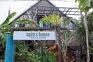 Uyên's House - Homestay Đẹp Cạn Lời Tại Côn Đảo