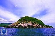 Vẻ đẹp của các hòn đảo của Côn Đảo