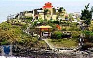 Vẻ đẹp của Hòn Bà - Côn Đảo
