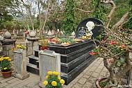 Về thăm Côn Đảo, viếng mộ chị Sáu