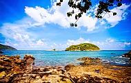 Vịnh Đầm Tre Côn Đảo