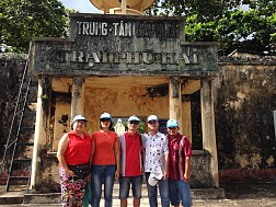 Tour Du Lịch Côn Đảo 3 Ngày 2 Đêm: Tp.Hồ Chí Minh - Côn Đảo Huyền Thoại Năm Xưa