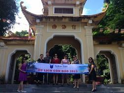TPHCM- Côn Đảo - TPHCM 3 ngày 2 đêm: Huyền thoại Côn Đảo