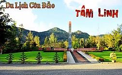 VCTCD31.Tour Tâm Linh Cần Thơ Côn Đảo 2018 ( Tour trọn gói)