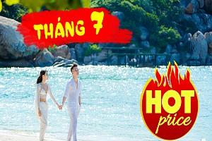 Hồ Chí Minh - Côn Đảo Đang Khuyến Mãi THÁNG 7/2017 - 2 Ngày 1 Đêm