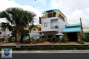 Khách Sạn Đảo Côn Sơn