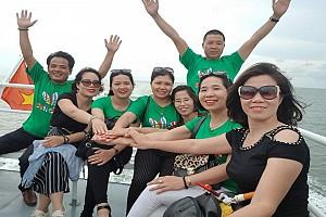 Tour du lịch Côn Đảo bằng tàu cao tốc - khởi hành từ Cần Thơ -  KHAI TRƯƠNG TÀU 5 SAO
