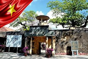 Tour du lịch Côn Đảo khởi hành lễ 30/04 Từ Hà Nội 3 Ngày 2 Đêm khuyến mãi 2020
